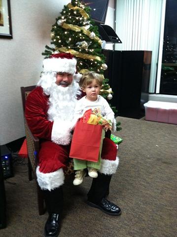 FRG Santa