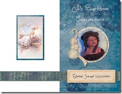 Baptism Invite Sample - Page 001