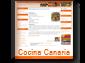 ico menu lateral cocina canaria