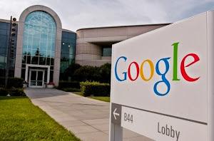 谷歌X:改变世界的神秘实验室