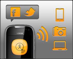 JoikuSpot WiFi Hotspot