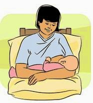 breastfeeding-myth-cradle-hold