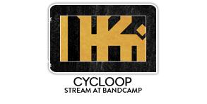 Hidria Spacefolk - Cycloop