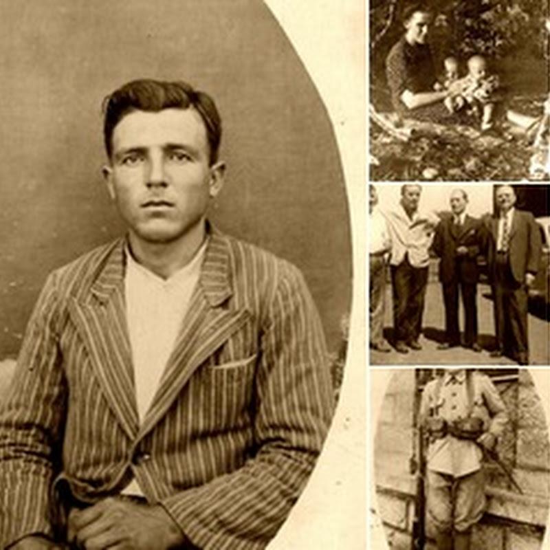 Φωτογραφίες από Αναγνώστες: Παραχώρηση Οικογένειας Χρόνη
