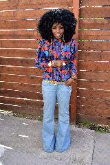 Nappilynigeriangirl folake kuye huntoon nappilynigeriangirl well join me and stalk her on stylepantry where she posts daily pics of her enviable outfits from her endless closet pmusecretfo Gallery