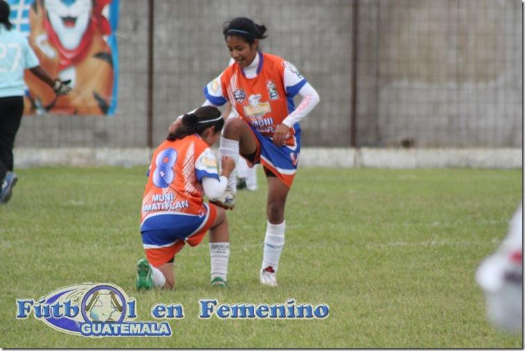 liga nacional futbol femenino: