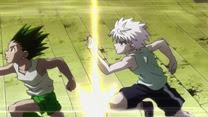 Hunter X Hunter - 112 - Large 21