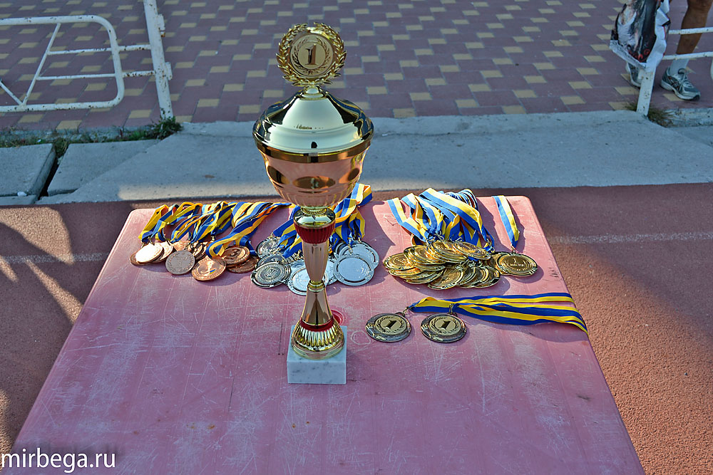 Чемпионат мира по полиатлону - 288
