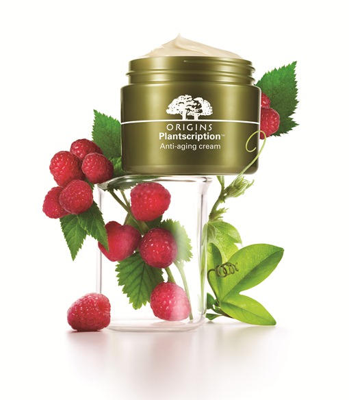 Plantscription Face Cream