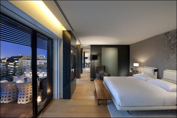 فندق مندرين برشلونة1
