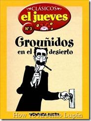 P00003 - Clasicos El Jueves  - Gro