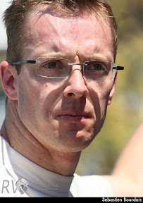 Sebastien Bourdais