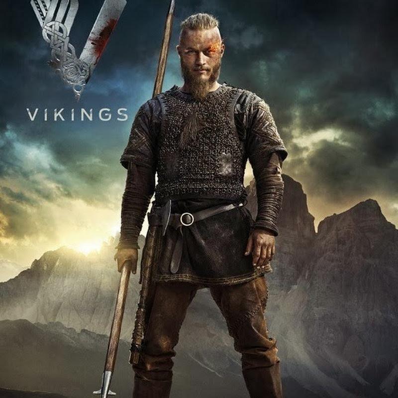 Série Vikings S02E01 (HDTV 2k14) [Download Epi]
