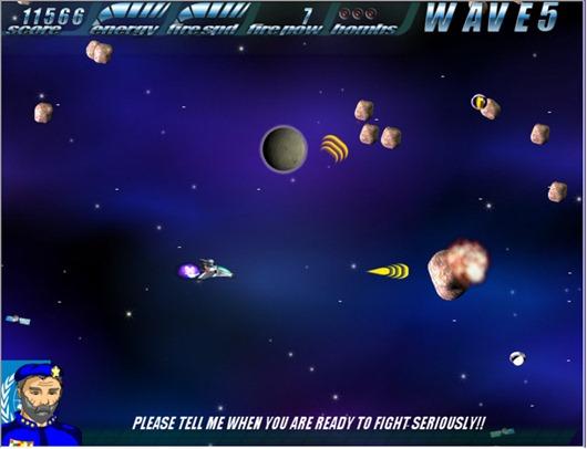 Astro N.Z.O. free web game (1)