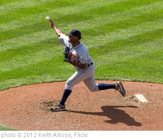 'Jose Valverde' photo (c) 2012, Keith Allison - license: http://creativecommons.org/licenses/by-sa/2.0/