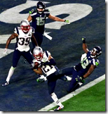 [Malcolm Butler Super Bowl interception]