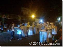 Lomba Drumblek di Jagalan