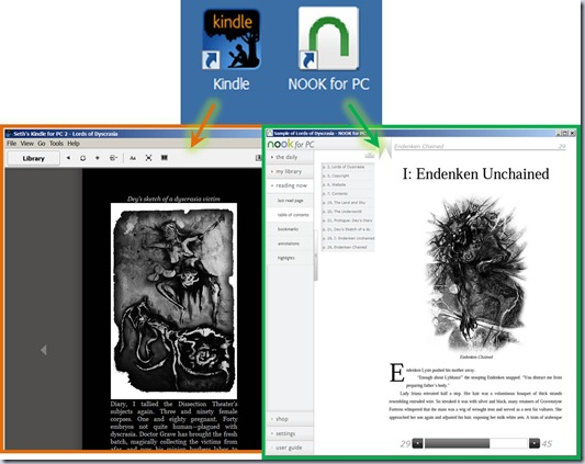 ePubPCreaders