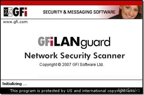 GFI LANguard