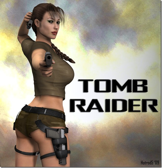 Lara Croft (171)