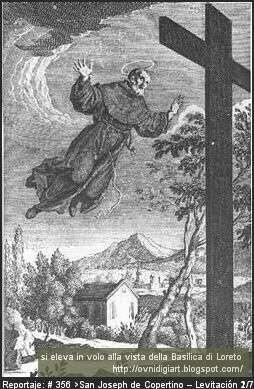San Joseph von Copertino_2