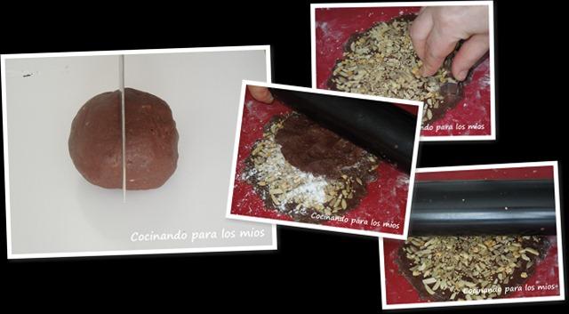 Ver Galletas de chocolate