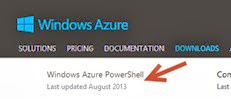 PowerShellDownload