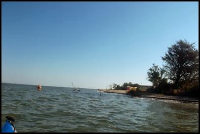 Assateague AM Kayak 008