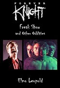 Freak Show Oddities Cover