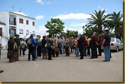 29-5-2013 - viagem Unique a Beja+Olivença - Olivença - largo do calvário