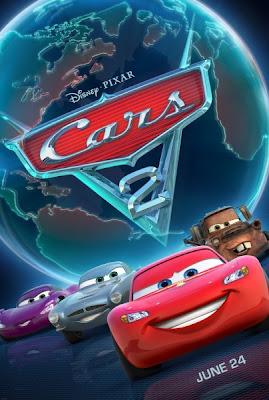 Ver Pelicula Cars 2 Online Gratis (2011)