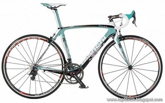 Bianchi Oltre Super Record 2012