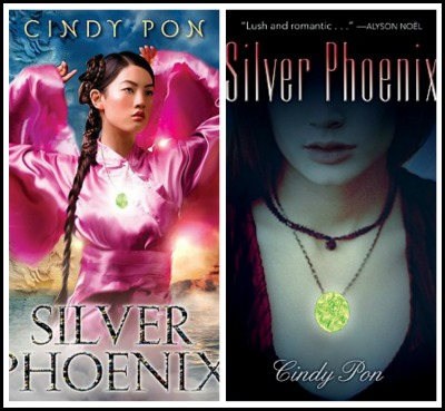 silver phoenix covers