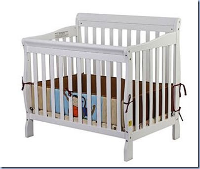 cute baby beds