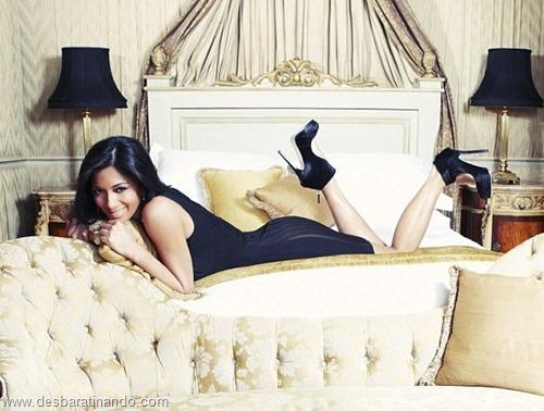 nicole scherzinger gata linda sensual sexy sedutora photoshoot galeria desbaratinando  The Pussycat Dolls  (13)