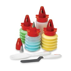 Betty Crocker Frosting kit