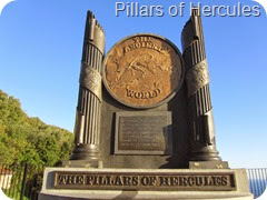 051 Pillars of Hercules