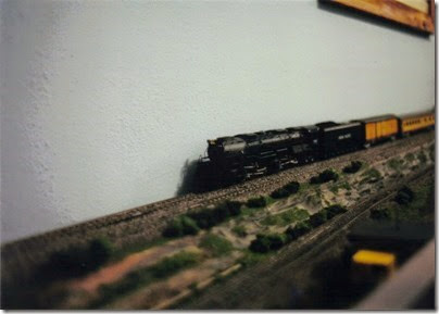 23 My Layout in Summer 2002