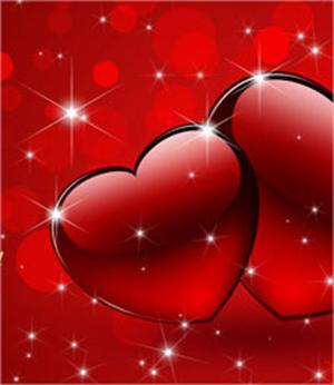 13 tutoriales de Photoshop para diseñar una tarjeta de San Valentín