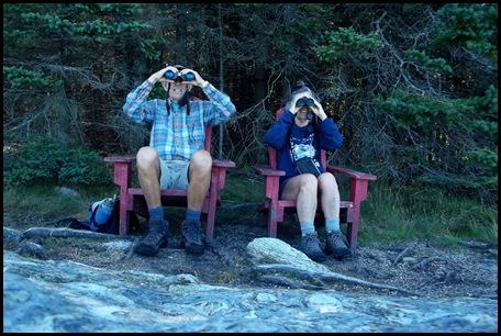 TNC hike, Pretty Marsh picnic, Bernard, Bass Harbor Light 100