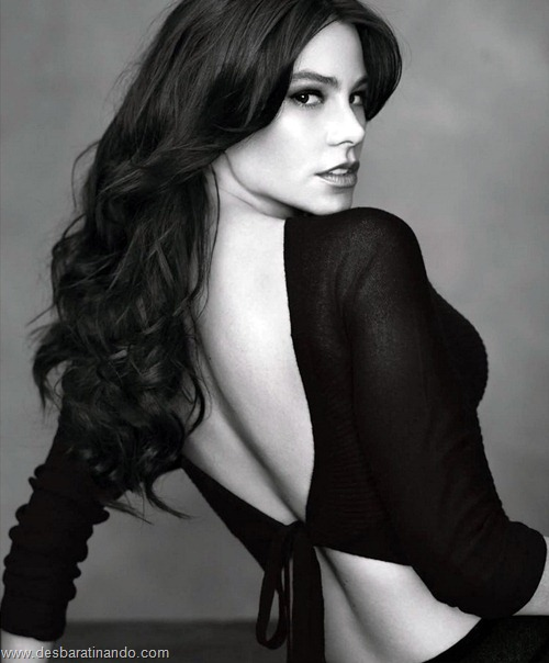 sofia vergara linda sensual sexy sedutora hot photos pictures fotos Gloria Pritchett desbratinando  (45)