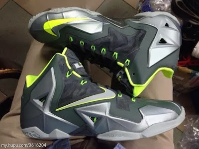 nike lebron 11 gs dunkman 4 01 Nike LeBron 11 Dunkman Drops on December 31st