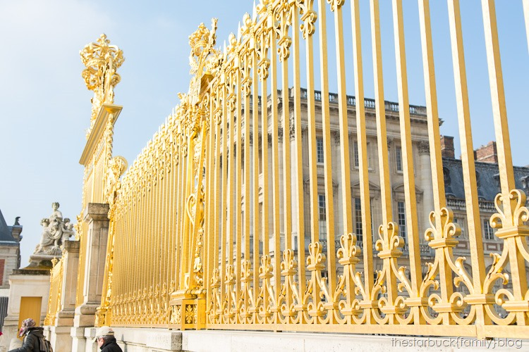 Palace of Versailles blog-23