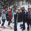 2011 - Tabără de schi - Bansko, Bulgaria
