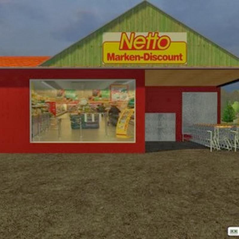 Farming simulator 2013 - Net market v 2.0