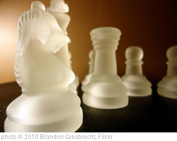 'Chess' photo (c) 2010, Brandon Giesbrecht - license: http://creativecommons.org/licenses/by-sa/2.0/