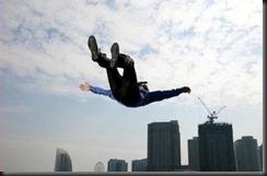 como voar