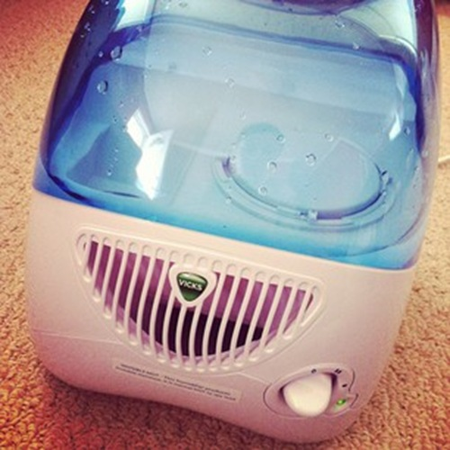 Vicks Humidifier Life the Epic Journey