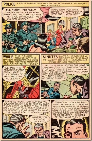 Daring Comics 12-032