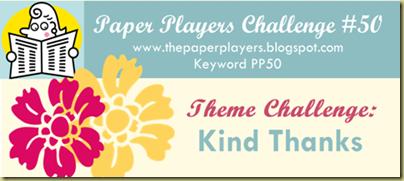 Challenge 50